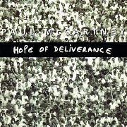 Paul McCartney - Hope Of Deliverance EP