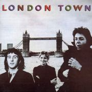 Wings - London Twon