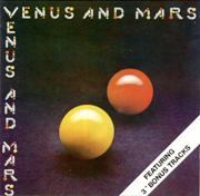 Wings - Venus And Mars