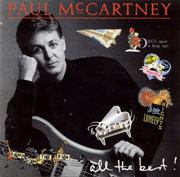Paul McCartney - All The Best!