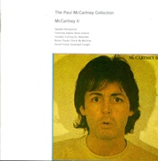 Paul McCartney - McCartney II (Remastered)