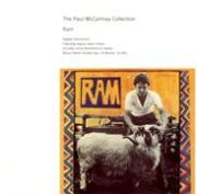 Paul & Linda McCartney - Ram (Remastered)