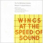 Wings - At The Speed Of Sound (Remastered)