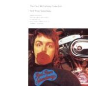 Paul McCartney & Wings - Red Rose Speedway (Remastered)