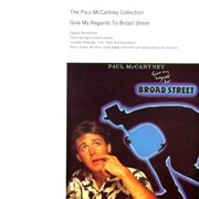 Paul McCartney - Give My Regards To Broadstreet (Remastered)