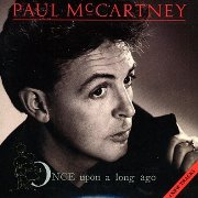 Paul McCartney - Once Upon A Long Ago EP