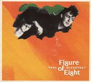 Paul McCartney - Figure Of Eight EP