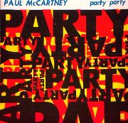 Paul McCartney - Party Party