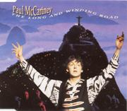 Paul McCartney - The long And Winding Road EP
