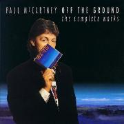 Paul McCartney - Off The Ground (The Complete Works)