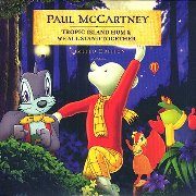 Paul McCartney - Tropic Island Hum