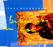 Paul McCartney - Biker Like An Icon EP