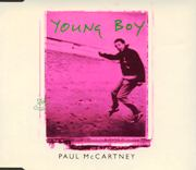 Paul McCartney - Young Boy EP