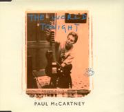 Paul McCartney - The World Tonight EP