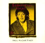 Paul McCartney - Beautiful Night EP