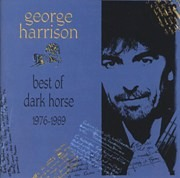 George Harrison - The Best Of Dark Horse 1976-1989