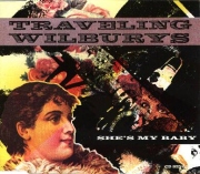 Traveling Wilburys - She's my baby EP